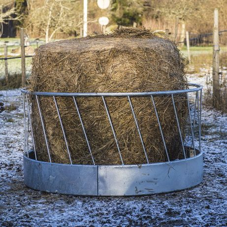 Paśnik dla owiec, Ø1,7 m na 24 stanowiska firma Kellfri