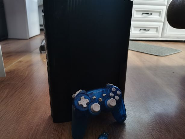 Playstation 3 super slim plus pad