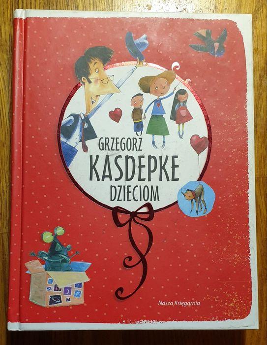 Grzegorz Kasdepke dzieciom Płock - image 1