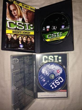 gra CSI na PC