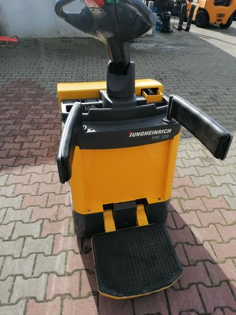 Wózek unoszący paleciak Jungheinrich ERE120
