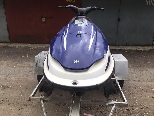 Продам спортивный гидроцикл yamaha wb800