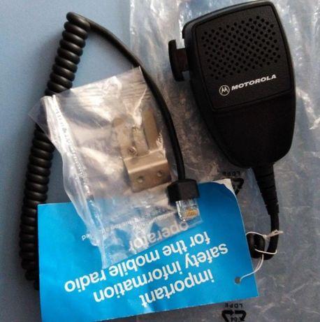 Тангента - микрофон Motorola HMN3596A новая