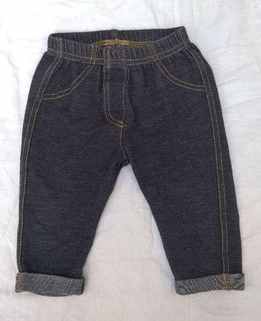 3-6 (62-68) George лосины, легинсы под джинсы