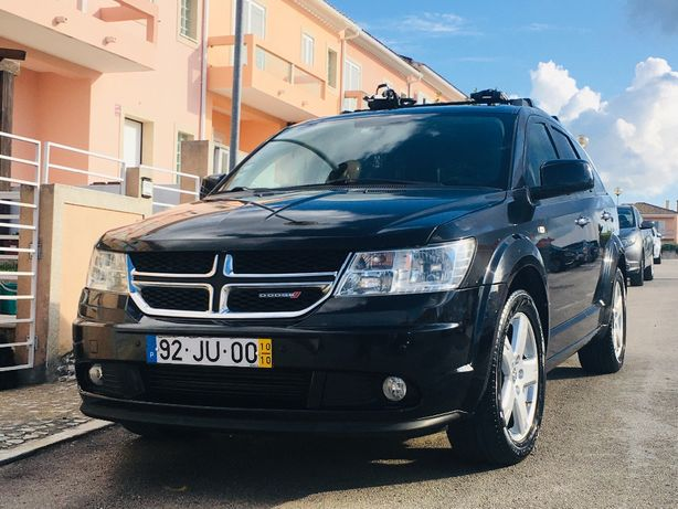 Dodge Journey 2.0 CRD AT R/T