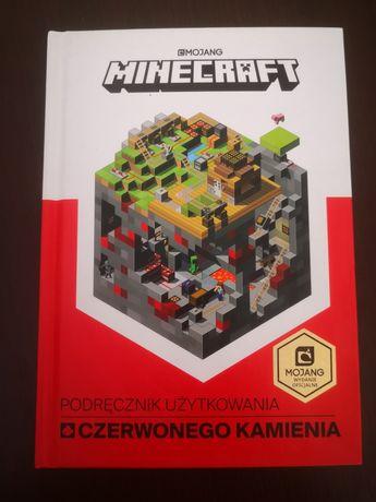 Minecraft Podręcznik