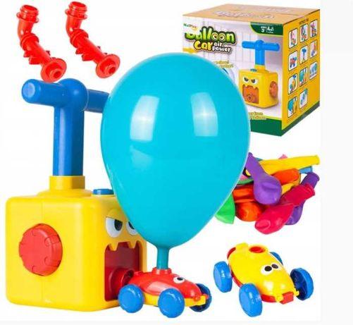 Wyrzutnia balonów**Nowość na rynku** Idealna zabawka +3 lata