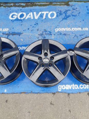 GOAUTO комплект дисков Audi Volkswagen 5/112 r17 et56 7.5j dia57.1 в и