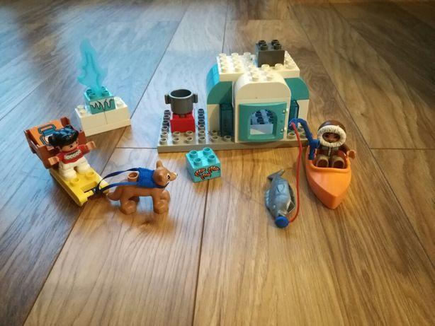 Oryginalne LEGO DUPLO - Arktyka 10803