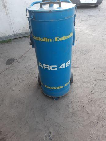 Filtr gazów spawalniczych