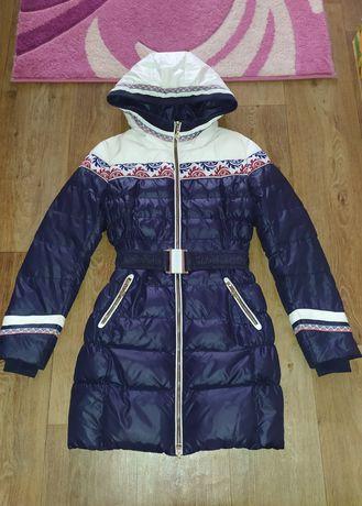 Зимняя куртка, пуховик, пальто