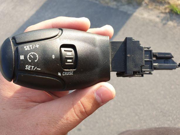 Sprzedam manetke przełącznik tempomatu peugeot 407 sw