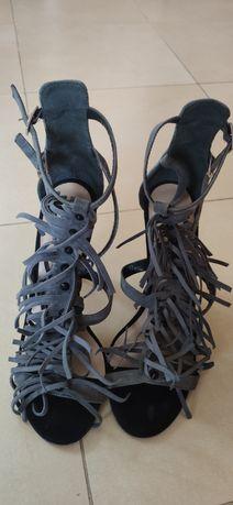 Buty, sandały, szpilki , rozm.37