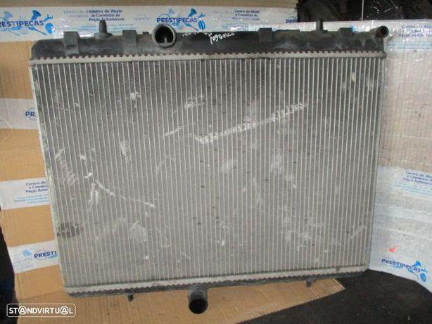 Radiador Agua P9680533480 RA1544 CITROEN / C4 / 2006 / 1,6HDI / CITROEN / BERLINGO / 2010 / 1.6HDI / USADO /