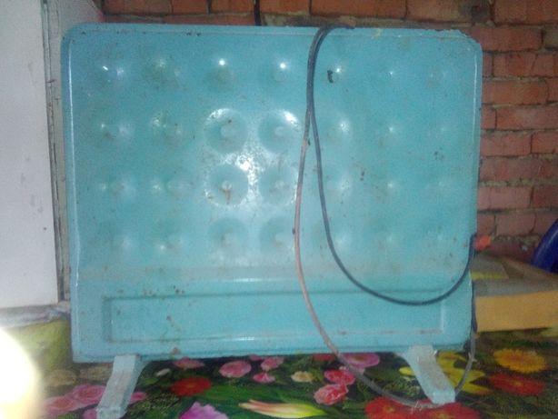 продам масляний радіатор ( камін )