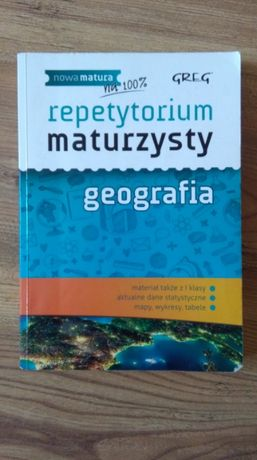 Repetytorium. Geografia