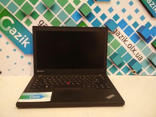 """Ноутбук Lenovo ThinkPad X240/12.5"""" I5-4300U (1,9 Ghz)/ 8Gb / 128Gb"""