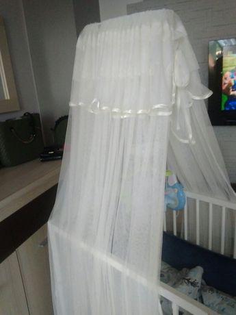 Feretti  tiulowy baldachim moskitiera