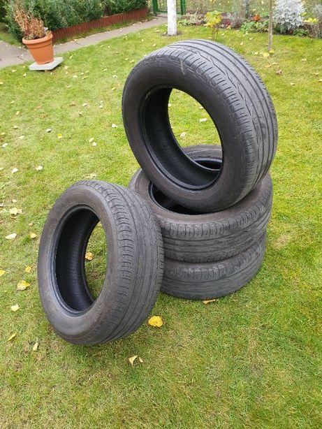 Opony letnie Bridgestone Turanza T001 16 cali 3 sztuki