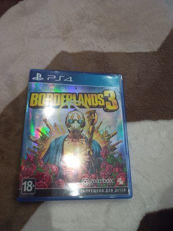 Borderlands 3 для РS4