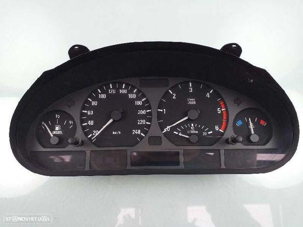 6906884 Quadrante BMW 3 (E46) 330 d M57 D30 (306D1)