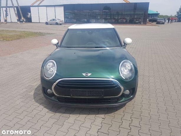 Mini Clubman 2,0 Diesel 150 Ps 2017 Rok