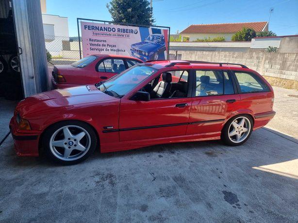 BMW E36 318 tds Touring