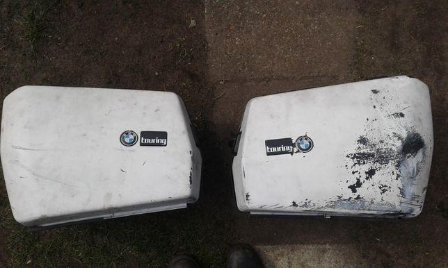 BMW K1100 kufry