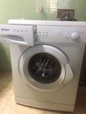 Máquina de lavar Becken