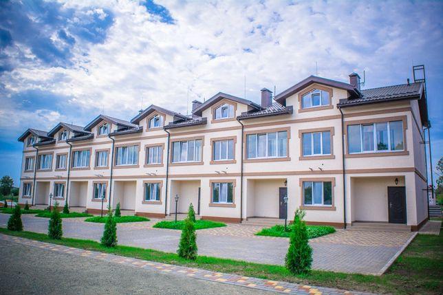 продам таунхаус/квартира в киевской области/без комисии