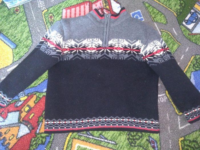Теплый свитер Киев - изображение 1