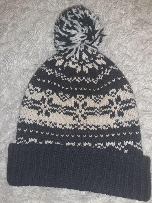 Зимняя шапка Roxy. Киев - изображение 1