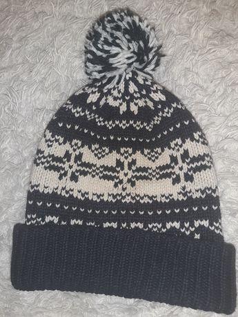 Зимняя шапка Roxy.