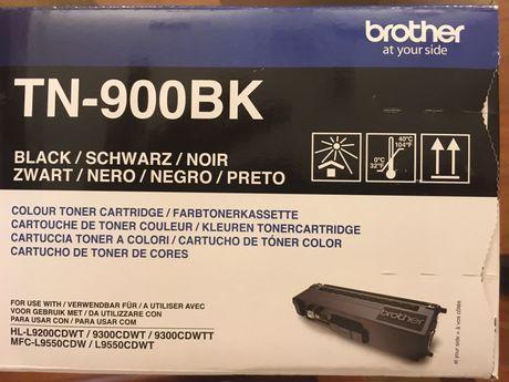 !!!OKAZJA Brother Toner do drukarki TN-900BK