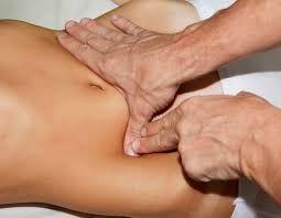 Висцеральная мануальная терапия внутренних органов