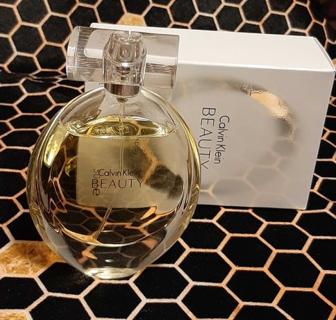 Perfumy Calvin Klein Beauty, 50ml