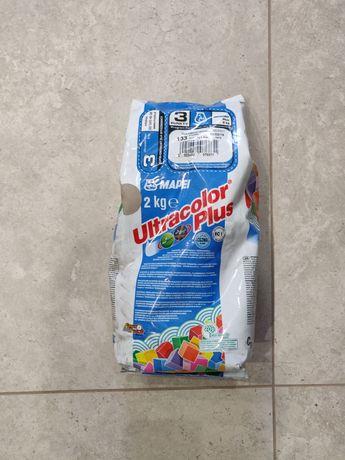 Fuga Mapei 133 - kolor piasek - 2kg