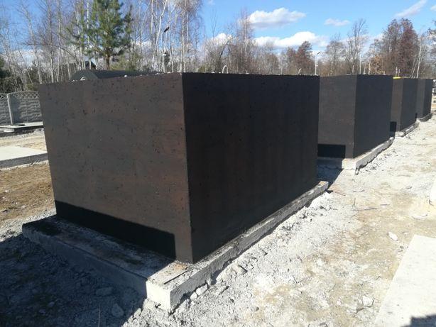 Szambo betonowe 10 m3 Kalisz