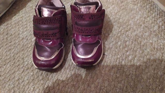 Продам обувь для девочки!!!