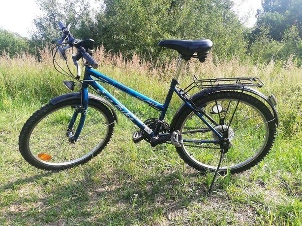 Sprzedam rower Eco Bike koła 24 cale