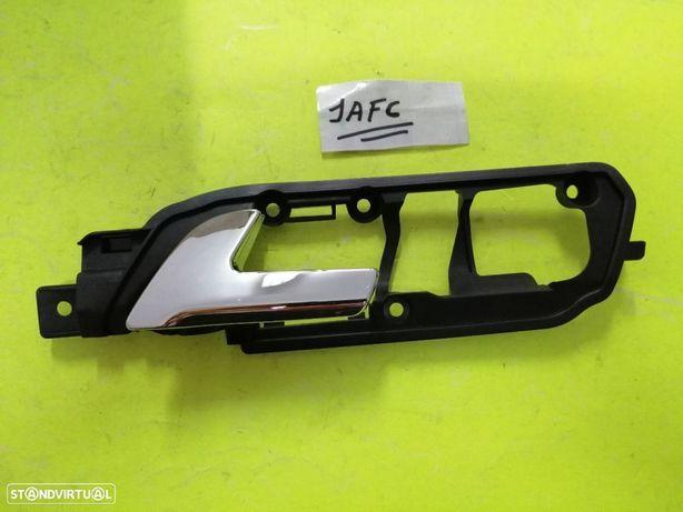 Puxadores de porta interiores Vw Polo 9N 2001--  NOVOS