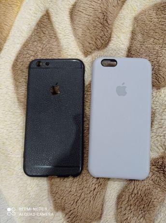 Продам два бампера на i Phone6