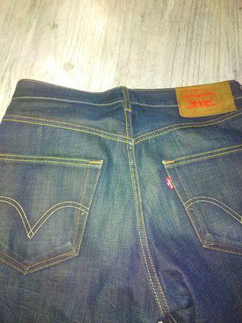 Spodnie levisy 501