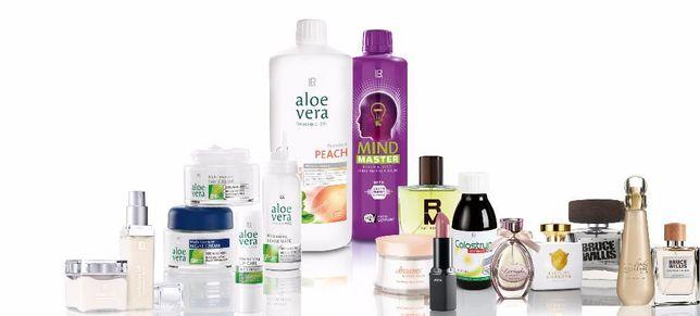Косметика та харчові добавки високої якості