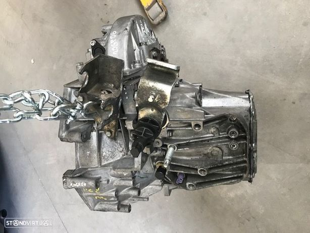 Caixa de velocidades Citroen Jumper Peugeot Boxer 2.2 HDI 20GP06 20 GP 06