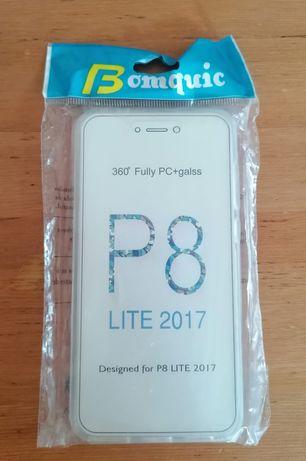 Capa para Huawei P8 lite 2017