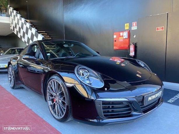 Porsche 911 Carrera 2 S PDK