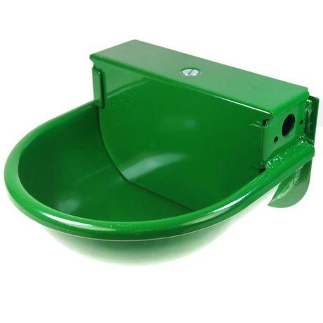 Poidło miskowe z zaworem pływakowym Farma 2,5 l
