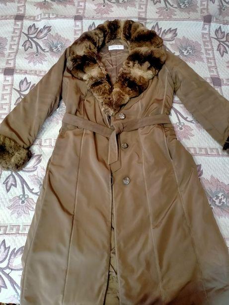 Пальто,куртка 44-46р.