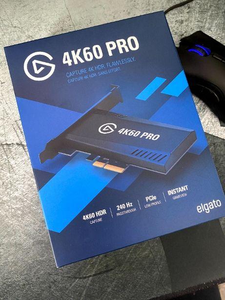 Elgato Game Capture 4K60 Pro MK.2